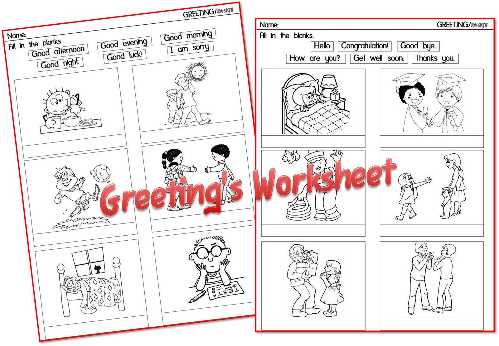 Cikgu Eela Il Preschoolers Pce Kids Learning 3