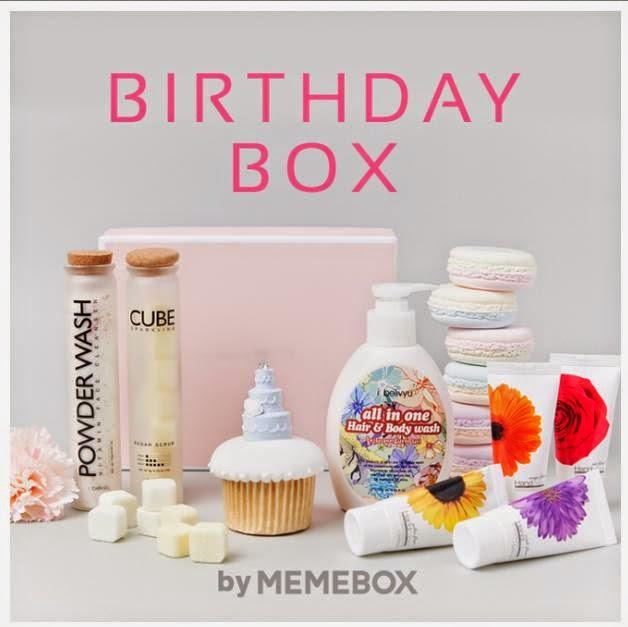 http://us.memebox.com/superbox-42-birthday#.U8EFWUDkBQI