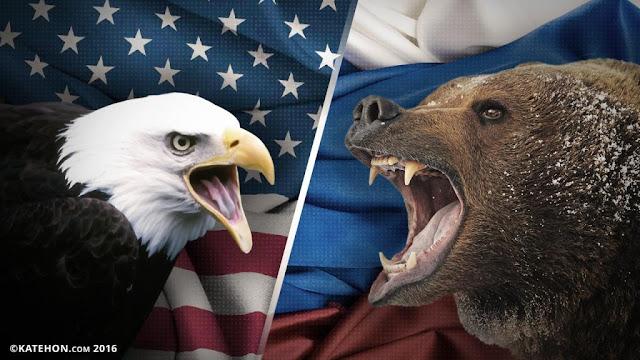 Είναι εφικτή η προσέγγιση ΗΠΑ - Ρωσίας;