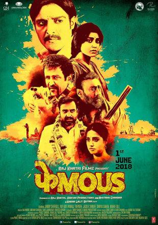 Phamous 2018 Full Hindi Movie Download Dual Audio Hd 700Mb