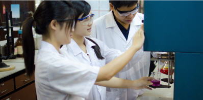 Chemistry tuition in Sembawang