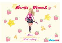 http://www.jogos360.com.br/barbie_memoz.html