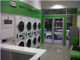 laundry%2B3 Peluang Usaha Laundry Koin |Cocok untuk Apartemen dan Lingkungan Kampus