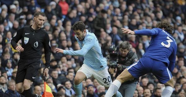 Bungkam Chelsea, Manchester City Nyaman di Puncak Klasemen