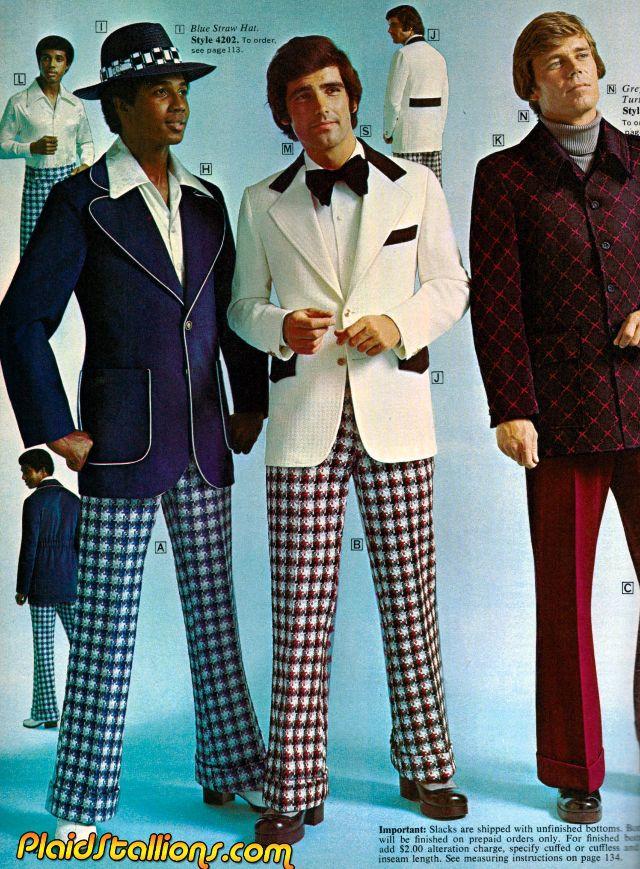 a609696427 44 Colorful Pics Prove That 1970s Men's Fashion Was So Hilarious ...