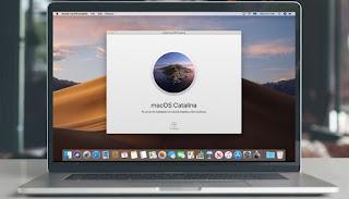 macOS USB