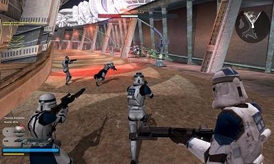 Star Wars – Battlefront II PPSSPP Offline ISO Gratis