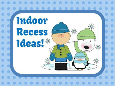 Fern Smith's Classroom Ideas Indoor Recess Pinterest Board.