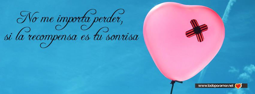 Frases bonitas de amor para facebook con imagenes