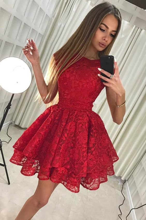Valentines Day Dresses That Can Blow Your Boyfriend's Mind