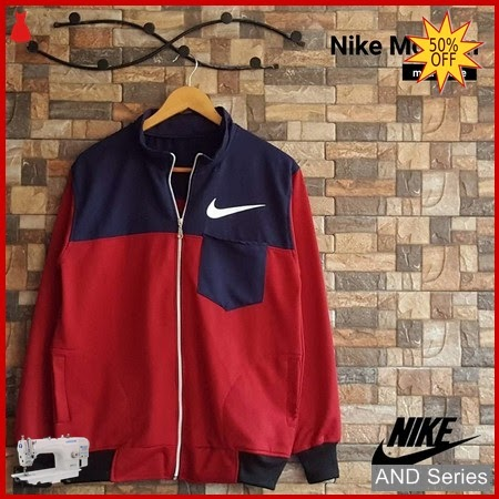 AND353 Jaket Pria Nike Morgan Jacket BMGShop