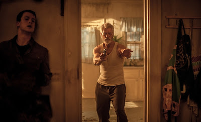 Sinopsis Film Don't Breathe (2016)