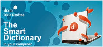 Dixio Desktop Dictionary