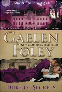 Duke of Secrets by Gaelen Foley PDF
