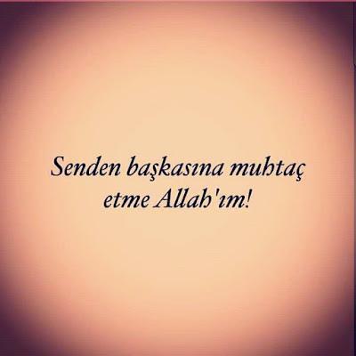 dua, muhtaçlık, müslüman, islam, sığınma