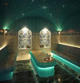 Турецкая баня Волгоград