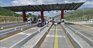 Δήμος Ηγουμενίτσας: Ψήφισμα για την χωροθέτηση νέων σταθμών διοδίων