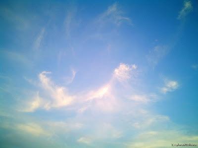 Image: Blue Sky