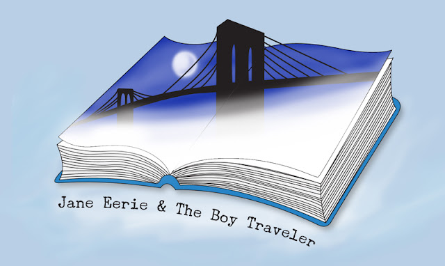 Jane Eerie & The Boy Traveler - part 3