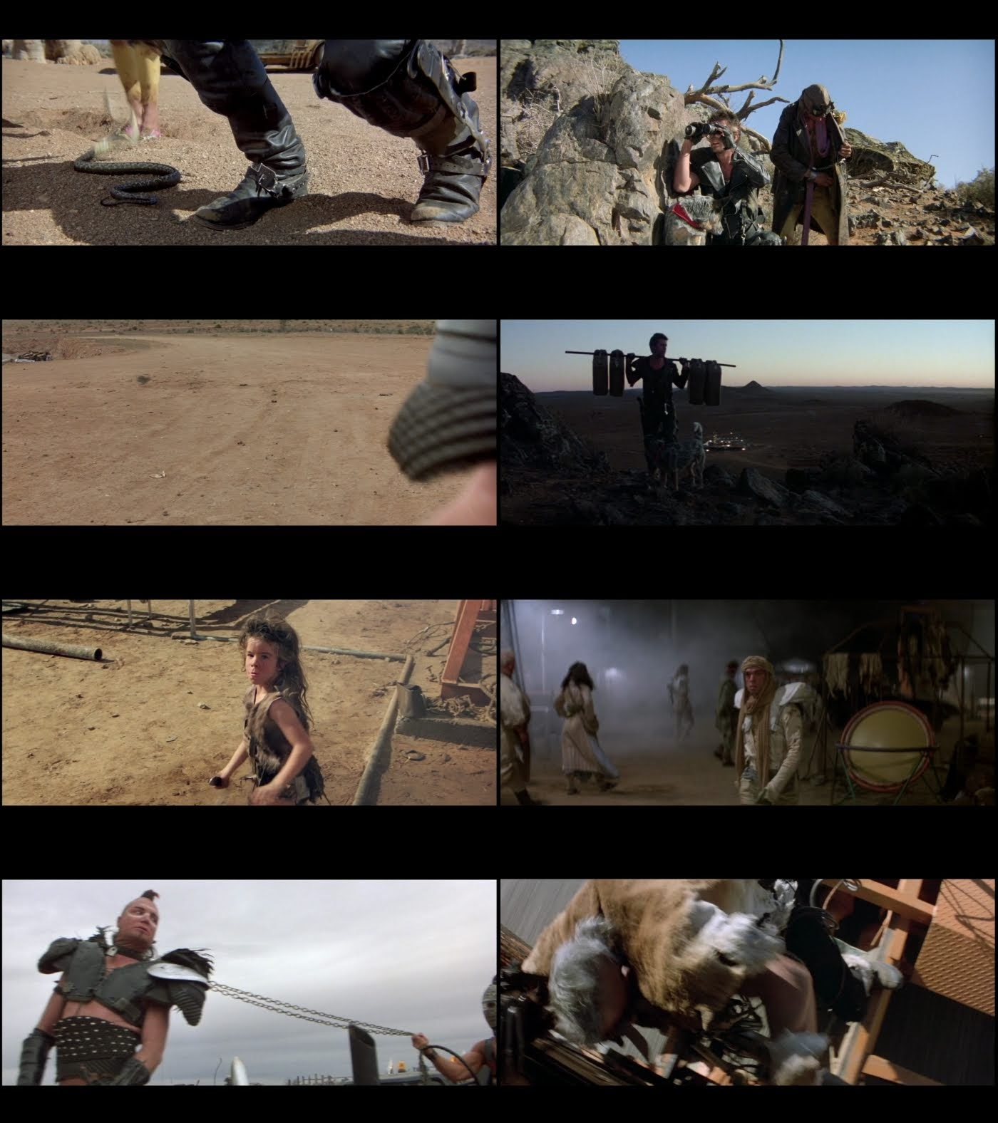 Mad Max 2 1080p Latino