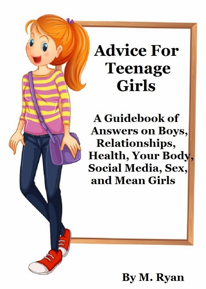 Five tips for teen dating