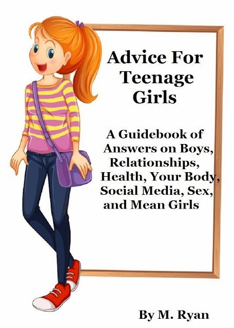 Issues And Relationships Teen Advice 86