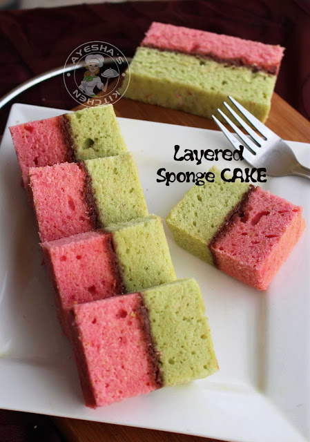 sponge cake two colored sponge cake bakery cakes style cake layering tips and tricks strawberry cake rose milk cake
