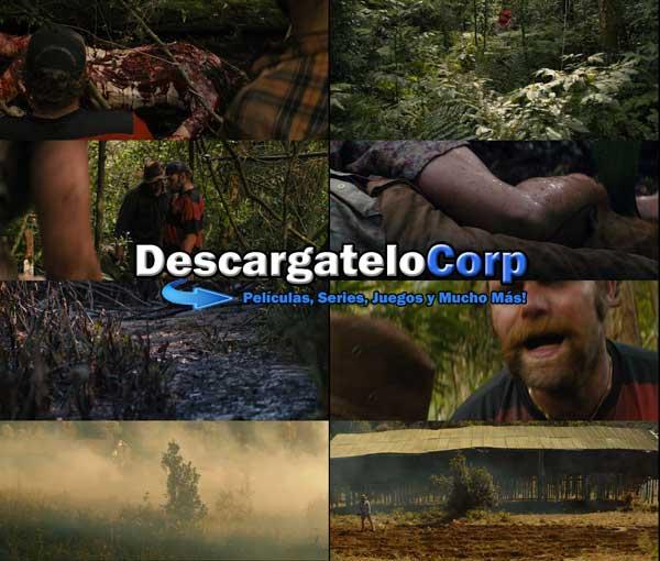 Descargar El Ardor DVDRip Latino