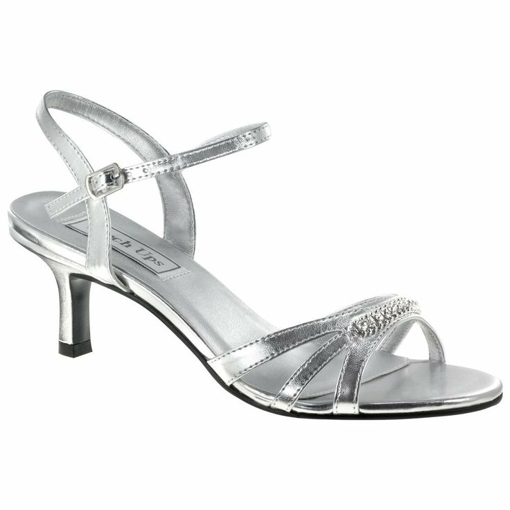 Demand For Silver, Thoughtful Prom Shoes 2015
