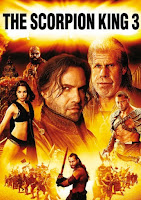 The Scorpion King 3 Battle for Redemption 2012 Dual Audio 720p BluRay Donwload