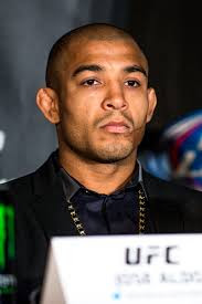 José Aldo Height - How Tall