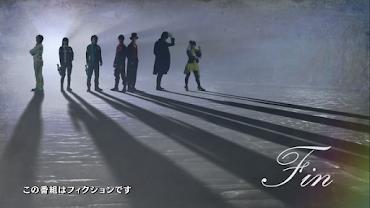 Kaito Sentai Lupinranger Vs Keisatsu Sentai Patranger - 51 Subtitle Indonesia and English
