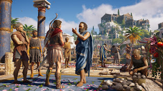 Assassin's Creed Odyssey Repack Free Download for PC 02
