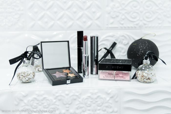 Blog influencer de belleza opinion haul productos maquillaje