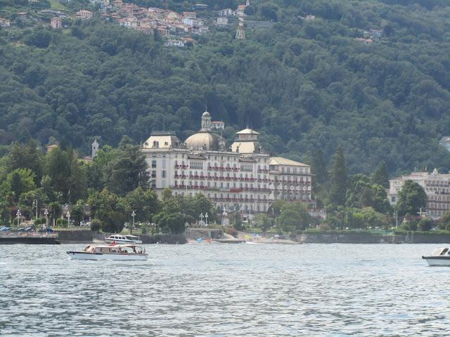 Hotel di Stresa