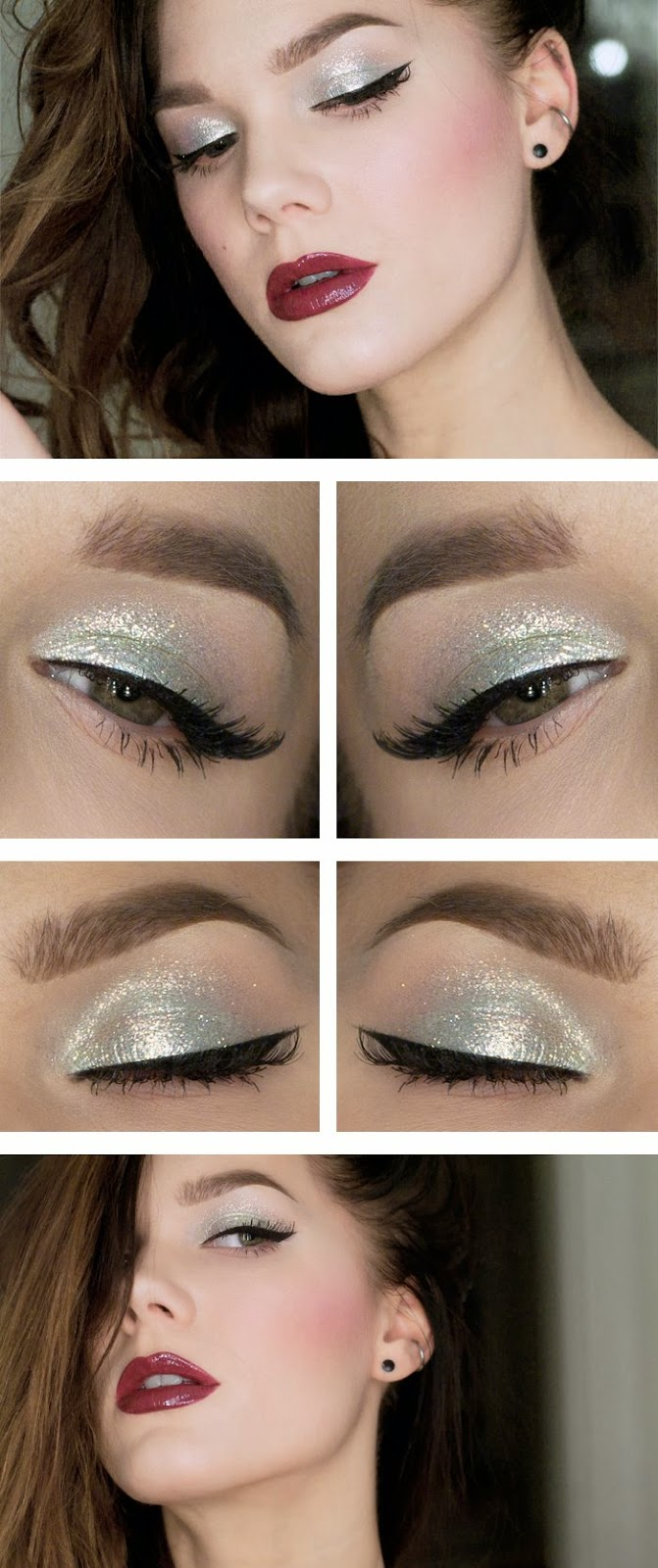 Easy-Girls-Makeup-Ideas-Looks-To-Apply-In-Every-Event