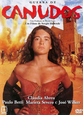 Guerra de Canudos - DVDRip Nacional