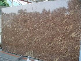 Lantai Granit Alam Giallo California