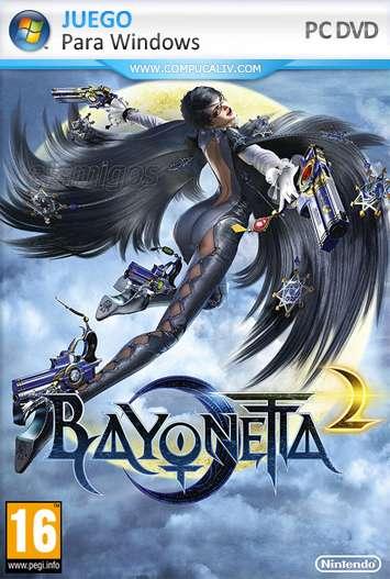 Bayonetta 2 PC Full Emulado Español
