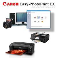 Canon Easy-PhotoPrint EX Software Download