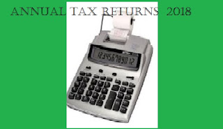 THE IMPORTANCE OF FIRS &SIRS ANNUAL TAX RETURNS IN NIGERIA/ IMPORTANCE OF FILING INCOME TAX RETURNS