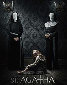 Sinopsis pemain genre Film St. Agatha (2018)