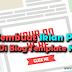 Cara Membuat Iklan Parallax Di Blog Template Non AMP