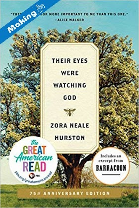 Their eyes were watching god PDF free Download and View