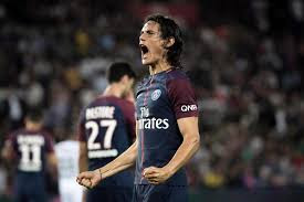 Cavani: Do you  think you're Lionel Messi?