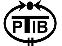 Logo Polskiego Towarzystwa Inżynierii Biomedycznej
