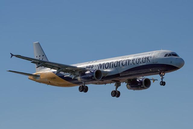 Gambar Pesawat Airbus A321 09