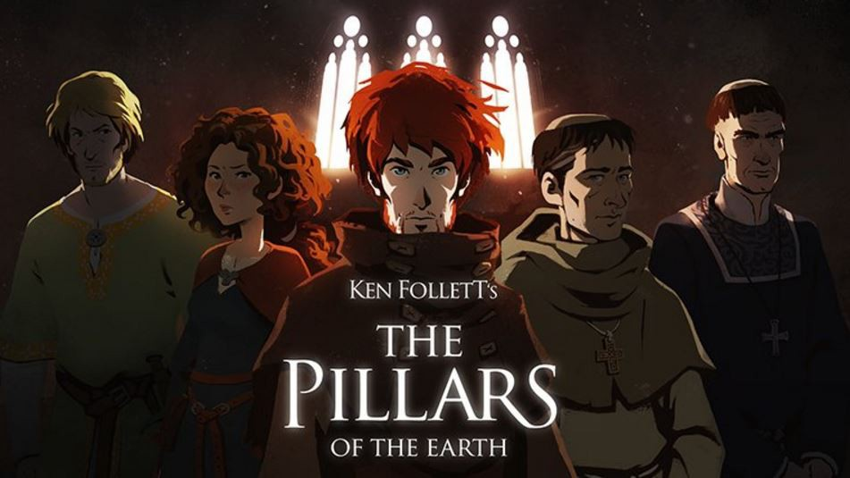 Los Pilares de la Tierra el videojuego será lanzado el 15 de agosto en PlayStation 4, Xbox One y ordenadores