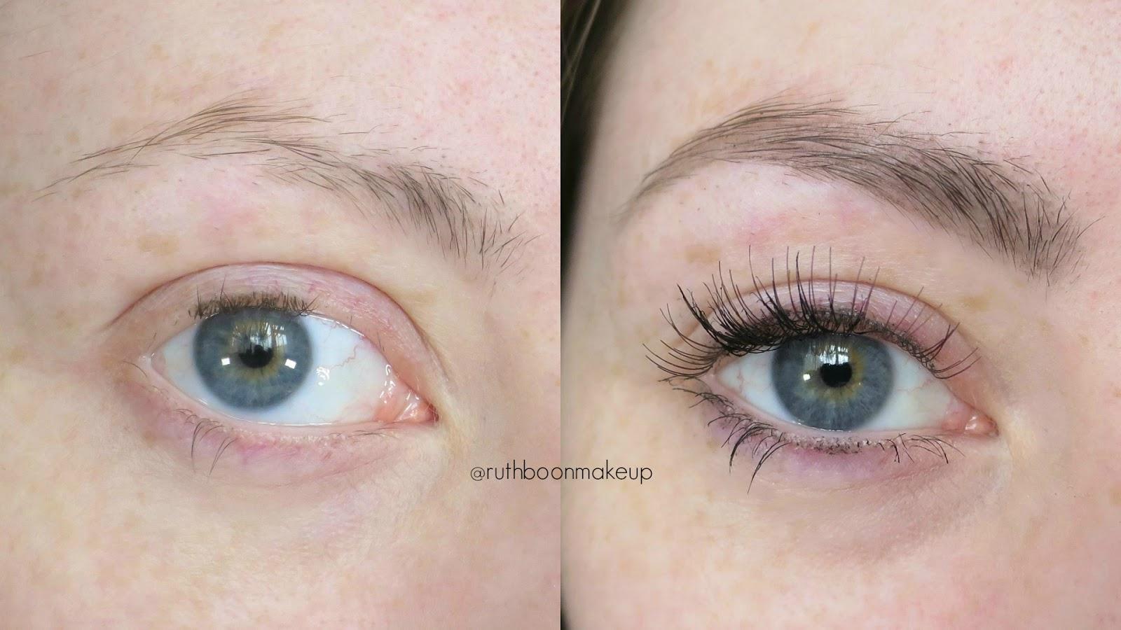 Ruth Boon Makeup For Trichotillomania