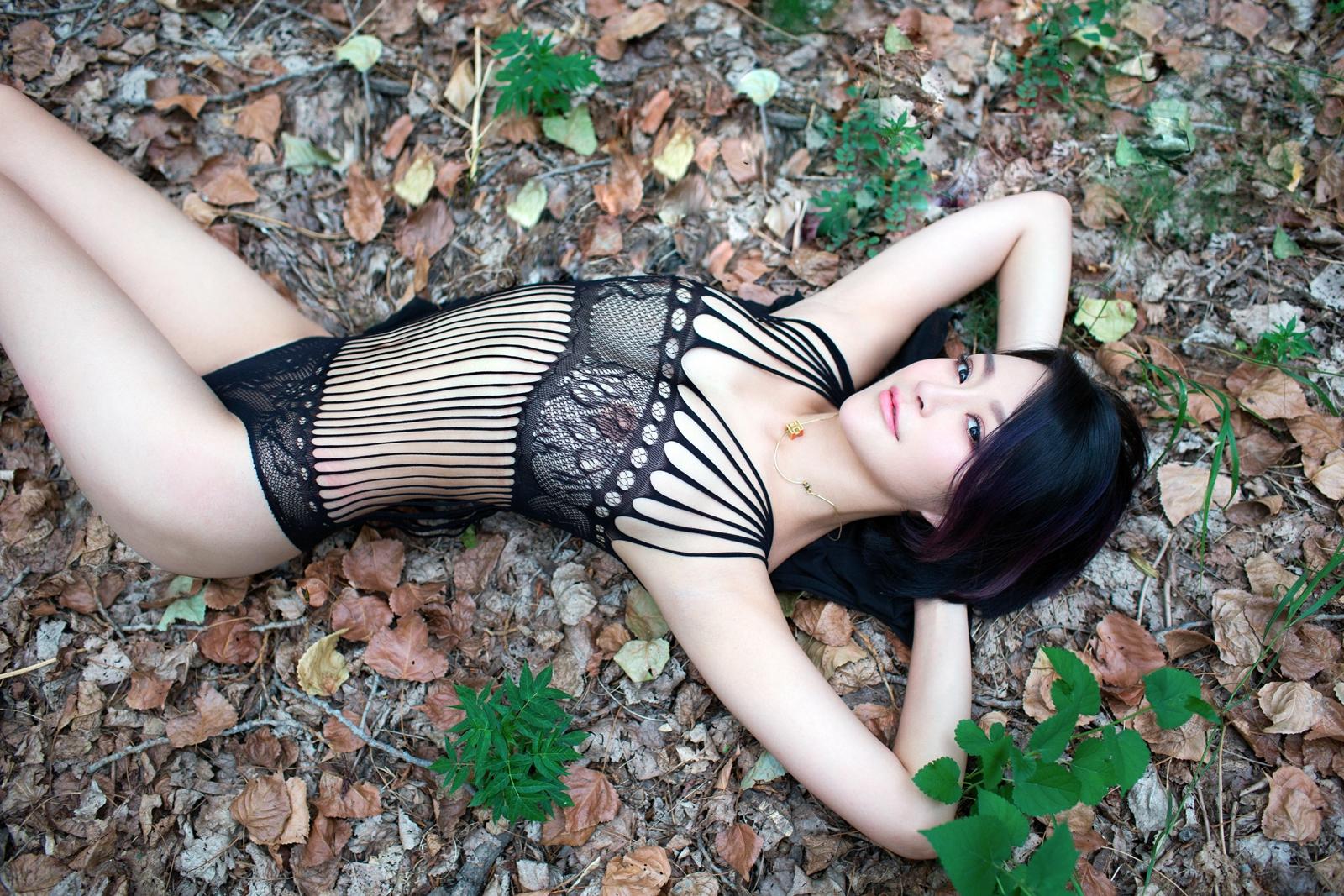 007 - Nude Girl TUIGIRL NO.45 Sexy Love Pussy